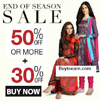 Amazon : Buy Top Brands Women's Clothing for Aurelia, Shree, Rangriti, Rain & Rainbow & More And get at Min 50% off + 30% off from Rs. 98