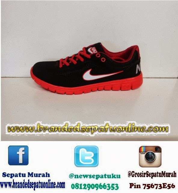 Toko online sepatu nike free 9.0 murah dan terbaru