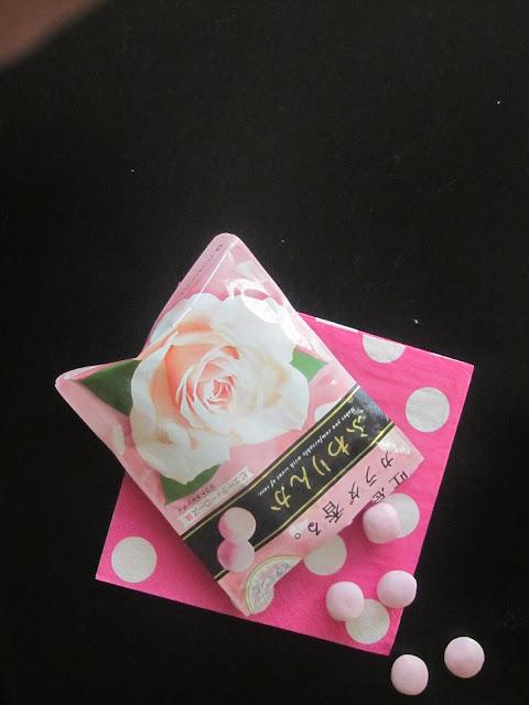 rose candies