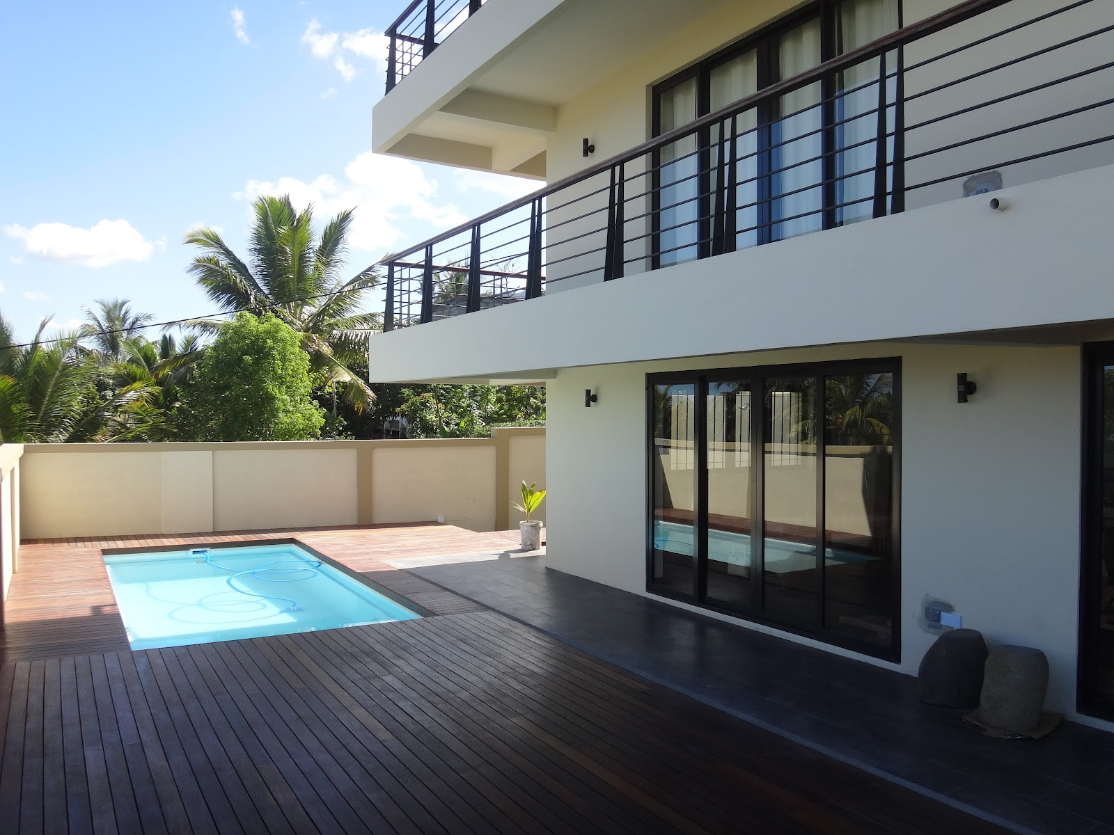 House design mauritius - Situated In La Gaulette 5 Mins To Le Morne Beach Mauritius We Have 4 Fully Furnished European Style Ensuite Rooms Private Balcony A Mini Bar Fridge