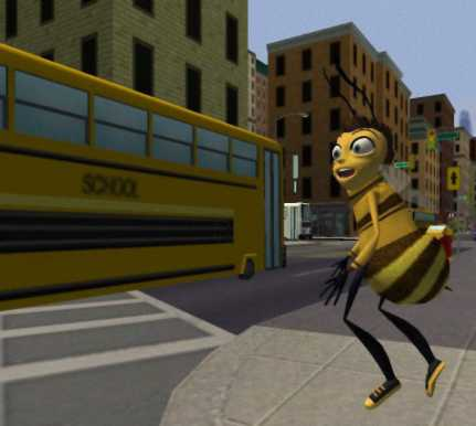 Download Bee Movie Game - latest version