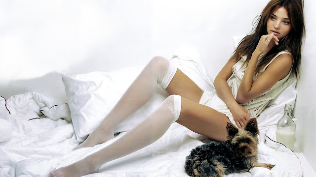 Miranda Kerr HD Wallpapers Free Download