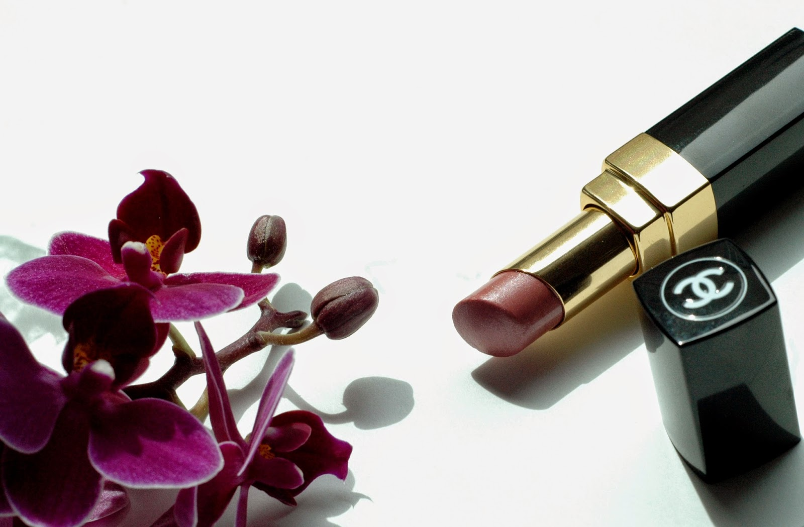 Chanel Lippenstift Rouge Coco Shine Boy