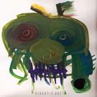 Gigantic Ant: Gigantic Ant LP