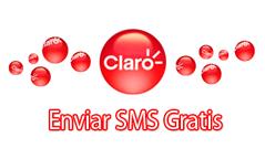 Envía SMS a Celulares Claro en Rep. Dom.