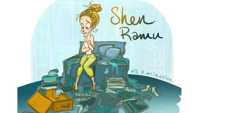 Shen Ramu