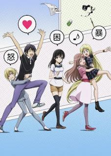 assistir - Mangaka-san to Assistant-san to - Episódios - online