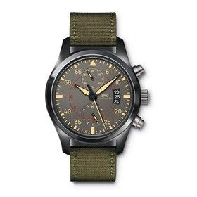 IWC Pilot&#39;s Watch Chronograph Top Gun Miramar