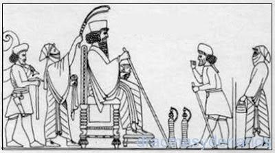 dracmas y denarios los siclos persas