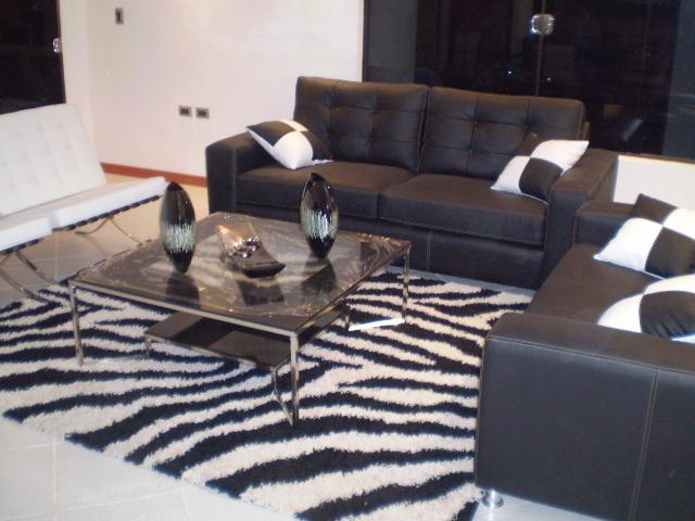 Hogar & Diseño: Fabricamos Muebles de Sala con diseños exclusivos de ...