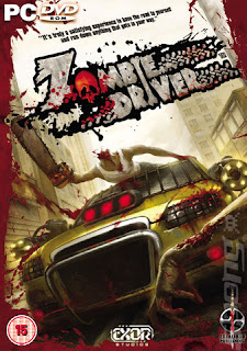 Download PC Game Zombie Driver Full Version (Mediafire Link)