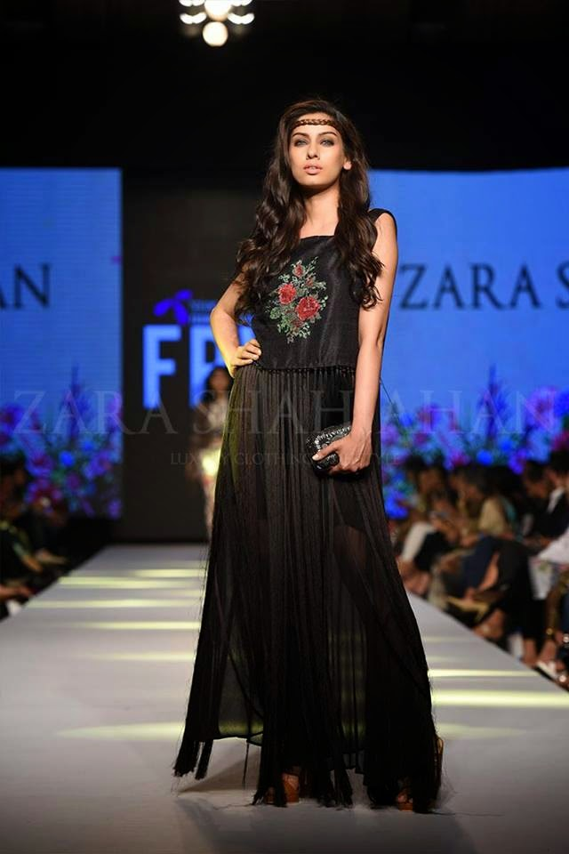 Zara Shahjahan 2015 TPFW Pret Collection