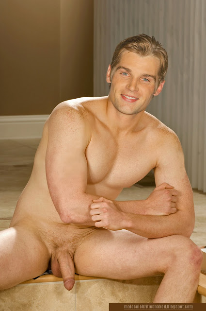 Are Mike vogel nude seems
