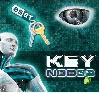 ESET Nod32 KEY V7 วันที่ 28-29 November 2013