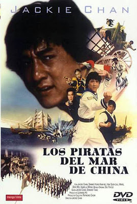 mundo de los piratas: