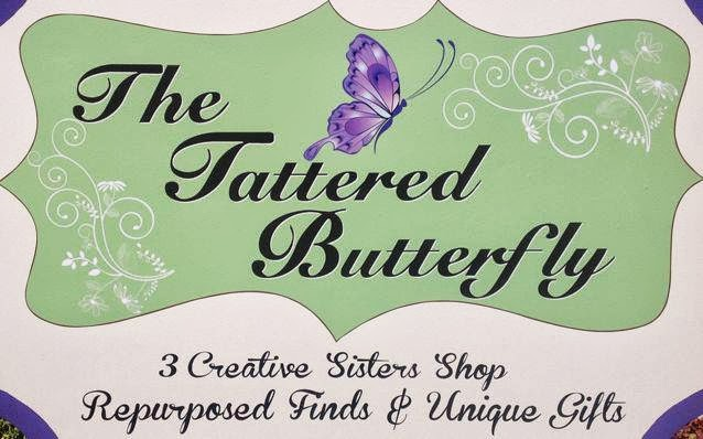 The Tattered Butterfly