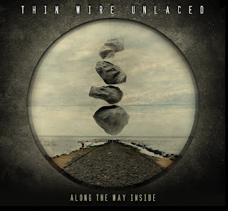 Esce l'album dei THIN WIRE UNLACED: ALONG THE WAY INSIDE
