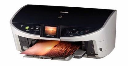Canon Mp800 Printer Driver