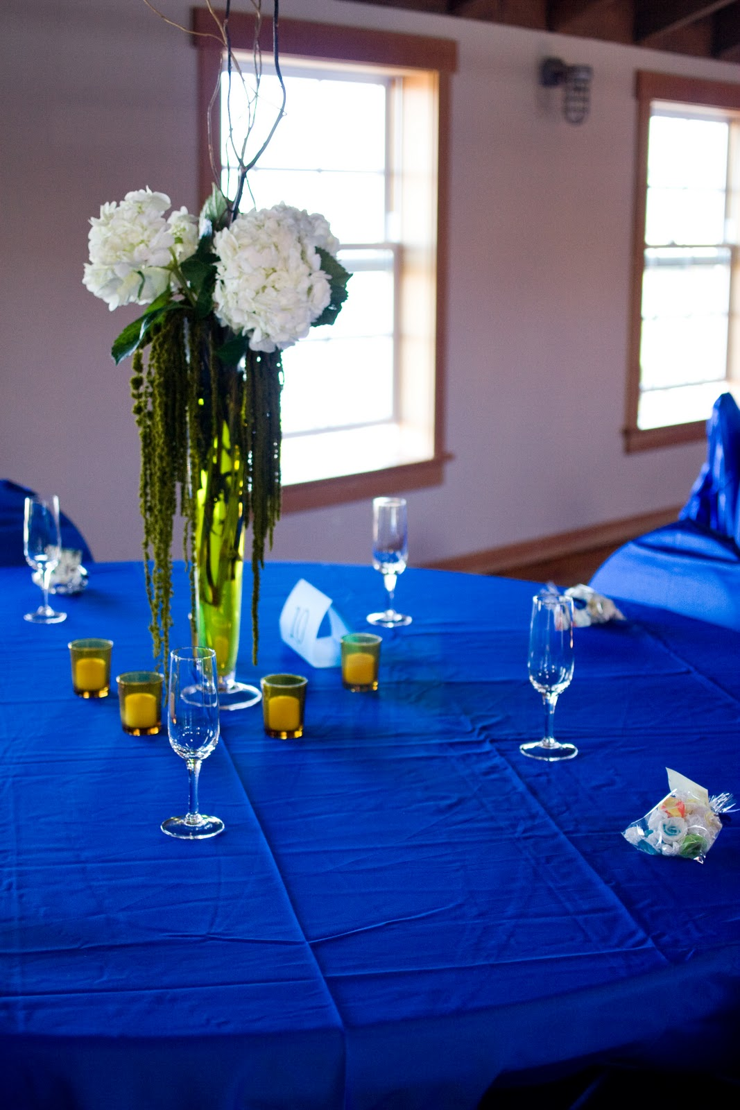 Centerpieces For Wedding Receptions On A Budget