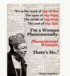 Phenomenal Woman Quotes Gorgeous Authorx I Am A Woman A Phenomenal Woman.