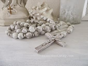 Seawashed Rosary