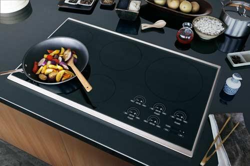 Inducci n vitrocer mica o gas - Consumo cocina induccion ...