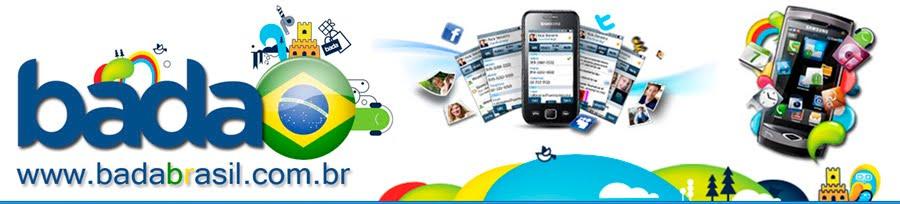 Bada Brasil | Samsung Wave