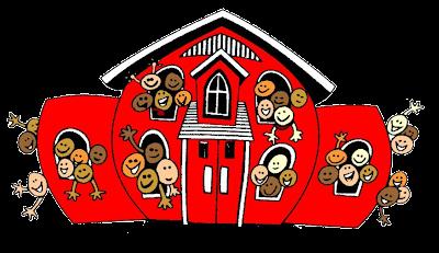 El colegio y los niños