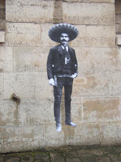 leo, pipo, paste up, street art, mural, wheat, paste
