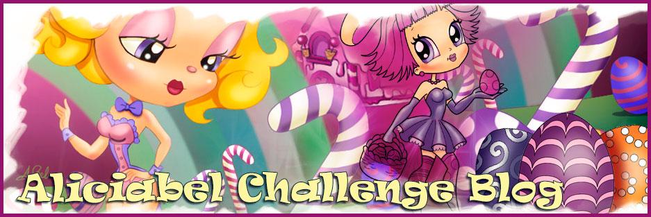 Aliciabel Challenge Blog