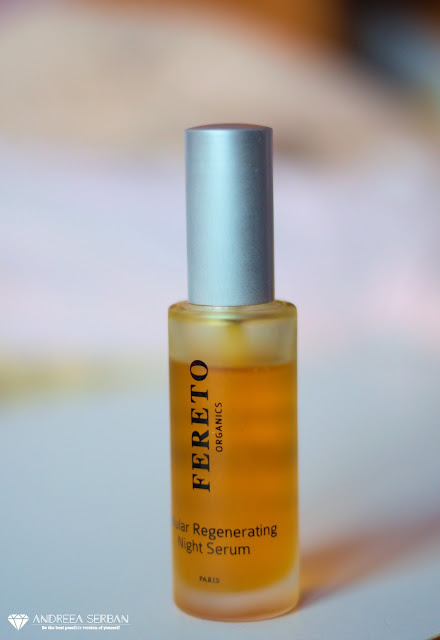 Fereto Cellular Regenerating Serum
