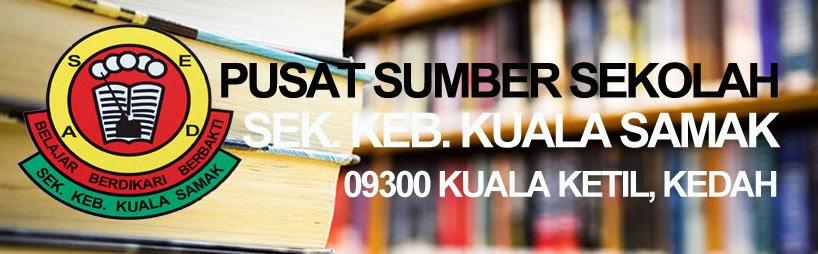 Pusat Sumber Sek. Keb. Kuala Samak