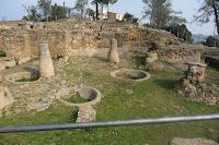 poblado ibérico del Puig de Sant Andreu de Ullastret