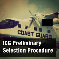 indian coast guard assistant commandant selection procedure