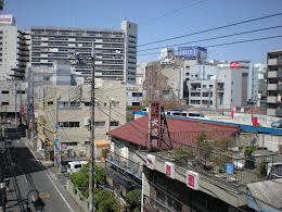 currently in: saitama, japan