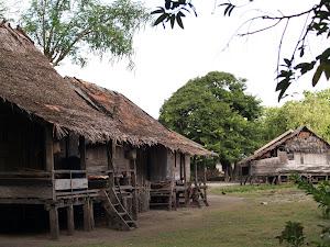 Desa (Ohoi) Adat Tanimbar Kei, Maluku Tenggara