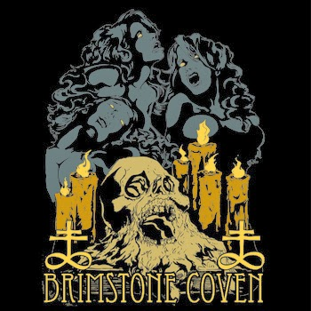 the ripple effect daily bandcamp album ii by brimstone coven
