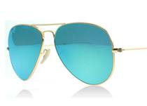 Scout and Ray-Ban Flash Giveaway