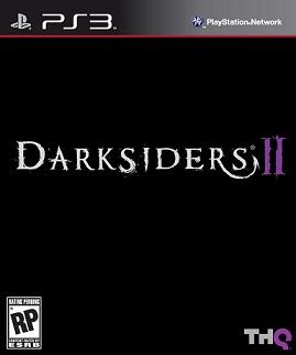 darksiders 2 ps3 walkthrough guide