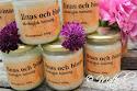 linas och binas - ekologisk honung, äpplen och äpplemust