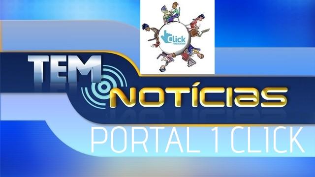 AS NOTÍCIAS DE  CATALÃO-PORTAL 1 CLICK