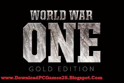 World War 1 PC
