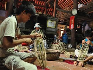 lanterns Quy trình sản xuất đèn lồng Hội An  Đèn lồng Việt
