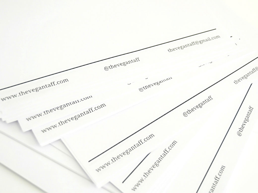 Blog Stationery