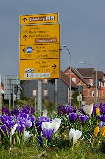Frühling auf der Eulenburg mit der Kreismusikschule Osterode