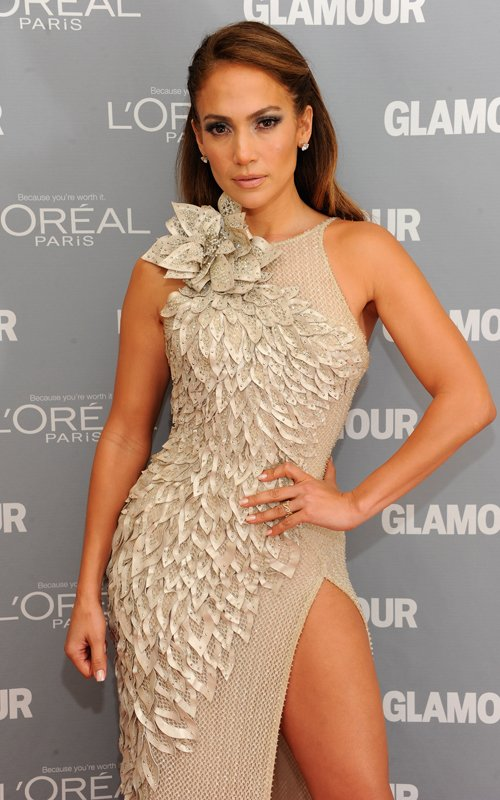 Celebs Do The 2011 Glamour Women of The Year Awards