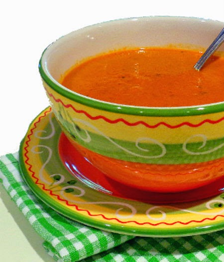 ... Perfect Bite: Frugal Foodie Friday - Curried Tomato and Peanut Soup