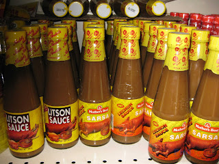 lechon sauce - Filipino condiment