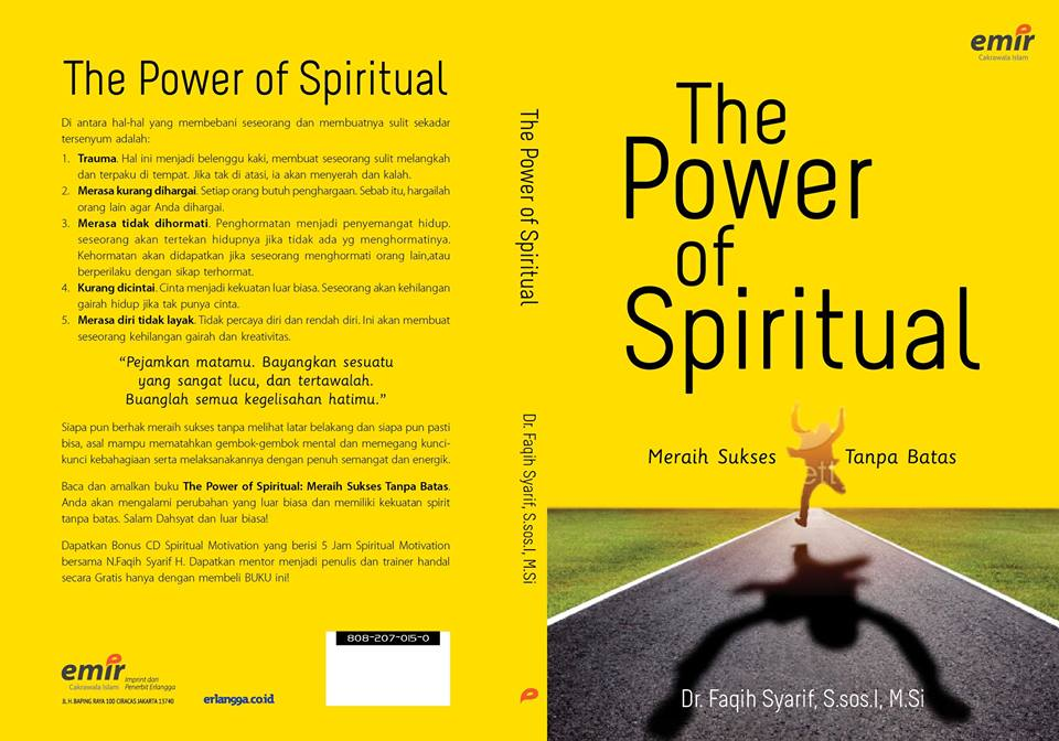 The Power of Spiritual
