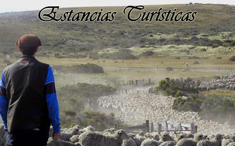 Turismo en Estancias